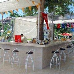 Best Beach Hotel Alanya бассейн