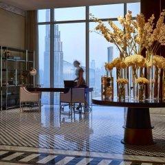 Отель Waldorf Astoria Dubai International Financial Centre развлечения