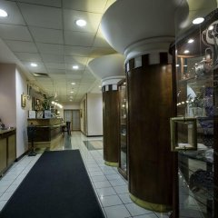 Corvin Hotel Budapest - Sissi wing развлечения