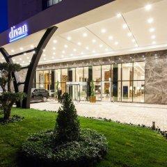 DoubleTree by Hilton Gaziantep Турция, Газиантеп - отзывы, цены и фото номеров - забронировать отель DoubleTree by Hilton Gaziantep онлайн фото 14