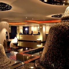 Отель Dream Bangkok Таиланд, Бангкок - 2 отзыва об отеле, цены и фото номеров - забронировать отель Dream Bangkok онлайн интерьер отеля фото 3