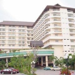 Отель Jomtien Thani Hotel Таиланд, Паттайя - 3 отзыва об отеле, цены и фото номеров - забронировать отель Jomtien Thani Hotel онлайн фото 7