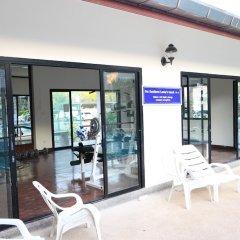 Отель Southern Lanta Resort Таиланд, Ланта - отзывы, цены и фото номеров - забронировать отель Southern Lanta Resort онлайн фитнесс-зал