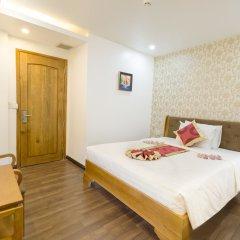 The Airport Hotel комната для гостей фото 5