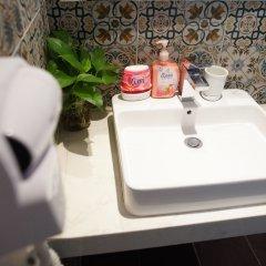 V Hostel Ханой ванная фото 2