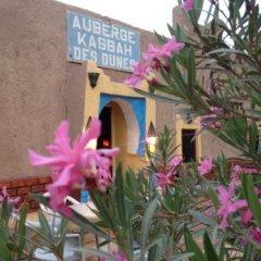 Отель Auberge Kasbah Des Dunes Марокко, Мерзуга - отзывы, цены и фото номеров - забронировать отель Auberge Kasbah Des Dunes онлайн фото 12