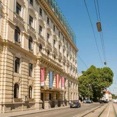 Austria Trend Hotel Savoyen Vienna фото 3