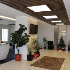 Huseyin Hotel Турция, Гиресун - отзывы, цены и фото номеров - забронировать отель Huseyin Hotel онлайн интерьер отеля