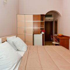 Istanbul Hotel Тбилиси удобства в номере