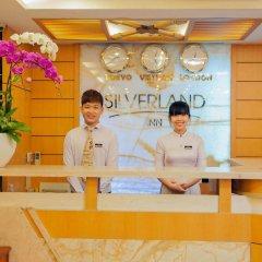 Silverland Min Hotel интерьер отеля фото 2