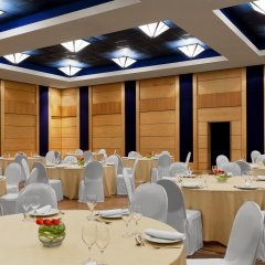 Отель Sheraton Tirana Тирана помещение для мероприятий фото 2