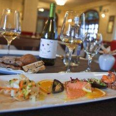 Отель Zi Nene Villa Tetlameya Италия, Лорето - отзывы, цены и фото номеров - забронировать отель Zi Nene Villa Tetlameya онлайн питание