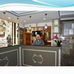 Turkuaz Hotel Гебзе интерьер отеля
