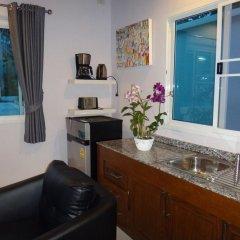 Отель Thuan Resort удобства в номере