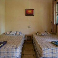 Отель Sairee Cottage Resort в номере фото 2
