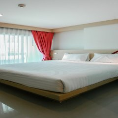 SunSeaSand Hotel Патонг комната для гостей фото 2