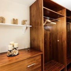 Отель CDP Apartments – Belsize Park Великобритания, Лондон - отзывы, цены и фото номеров - забронировать отель CDP Apartments – Belsize Park онлайн удобства в номере