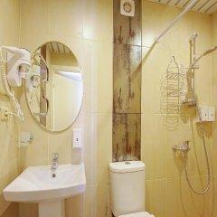 Мини-Отель Аморе Стандартный номер с двуспальной кроватью фото 20