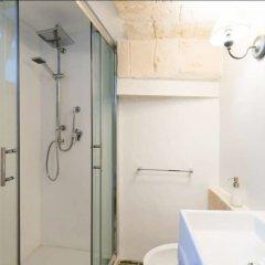 Отель Roof Garden Di Charme Бари ванная