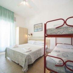 Hotel Sanremo Rimini комната для гостей фото 2