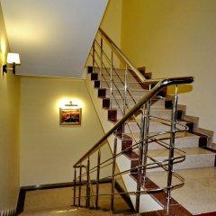 Гостиница Мальдини интерьер отеля фото 3