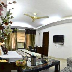 Отель Sohi Residency в номере