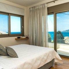 Отель Anassa's Residence Греция, Закинф - отзывы, цены и фото номеров - забронировать отель Anassa's Residence онлайн комната для гостей фото 4