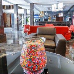 Отель Swiss International Mabisel-Port Harcourt интерьер отеля