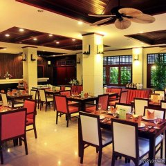 Отель Le Murraya Boutique Serviced Residence & Resort Таиланд, Самуи - 1 отзыв об отеле, цены и фото номеров - забронировать отель Le Murraya Boutique Serviced Residence & Resort онлайн питание фото 3