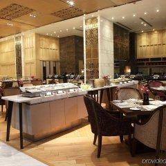 Отель Crowne Plaza New Delhi Mayur Vihar Noida питание