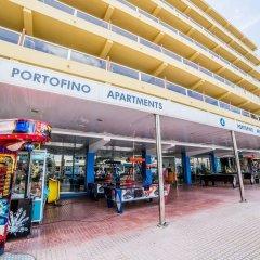 Отель Portofino развлечения