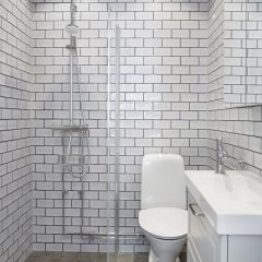 Отель Lilton Швеция, Гётеборг - отзывы, цены и фото номеров - забронировать отель Lilton онлайн ванная фото 2
