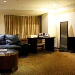 Отель Novotel Ambassador Daegu Южная Корея, Тэгу - отзывы, цены и фото номеров - забронировать отель Novotel Ambassador Daegu онлайн удобства в номере фото 2
