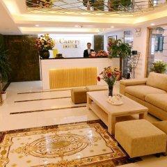 Canary Hotel & Apartment интерьер отеля фото 2