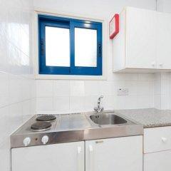 Отель Green Bungalows Hotel Apartments Кипр, Айя-Напа - 6 отзывов об отеле, цены и фото номеров - забронировать отель Green Bungalows Hotel Apartments онлайн в номере фото 2