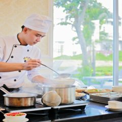 Отель Hoian Sincerity Hotel & Spa Вьетнам, Хойан - отзывы, цены и фото номеров - забронировать отель Hoian Sincerity Hotel & Spa онлайн в номере фото 2