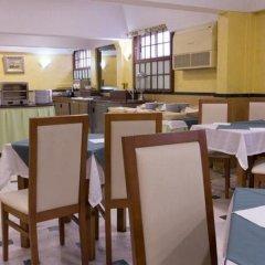 Hotel Baia De Monte Gordo питание фото 3