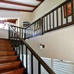 Отель Afterglow/Mamiti Cove,Ocho Rios 3BR Ямайка, Очо-Риос - отзывы, цены и фото номеров - забронировать отель Afterglow/Mamiti Cove,Ocho Rios 3BR онлайн интерьер отеля