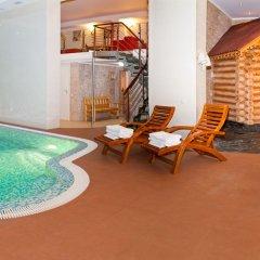 Гостиница Гранд Холл бассейн фото 2