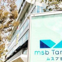 Отель Gracery Tamachi Hotel Япония, Токио - отзывы, цены и фото номеров - забронировать отель Gracery Tamachi Hotel онлайн пляж