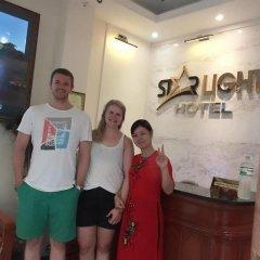 Starlight Hotel детские мероприятия