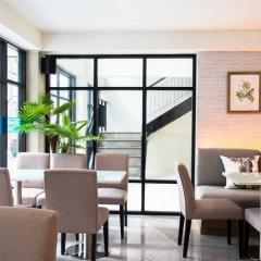 Отель B Stay Hotel Таиланд, Бангкок - отзывы, цены и фото номеров - забронировать отель B Stay Hotel онлайн фото 26