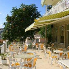 Отель Панорама Болгария, Свети Влас - отзывы, цены и фото номеров - забронировать отель Панорама онлайн помещение для мероприятий фото 2