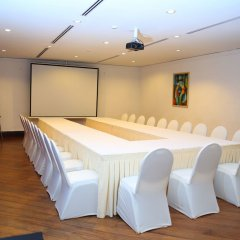 Отель Taj Bentota Resort & Spa фото 2