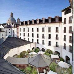 Отель NH Torino Santo Stefano Италия, Турин - 1 отзыв об отеле, цены и фото номеров - забронировать отель NH Torino Santo Stefano онлайн фото 7