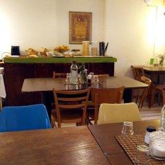 Отель Hostel Boudnik Чехия, Прага - 1 отзыв об отеле, цены и фото номеров - забронировать отель Hostel Boudnik онлайн питание фото 3