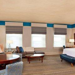 Отель The Westin Columbus США, Колумбус - отзывы, цены и фото номеров - забронировать отель The Westin Columbus онлайн комната для гостей фото 5