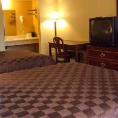 Отель Travelodge Columbus East удобства в номере фото 7