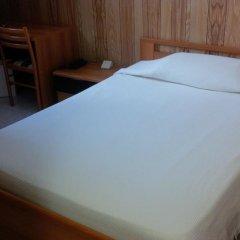 Hotel Duranti Озимо удобства в номере