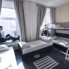 Отель Navigator Казань комната для гостей фото 3